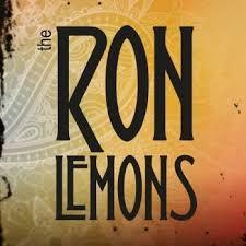 Grafik Ron Lemons