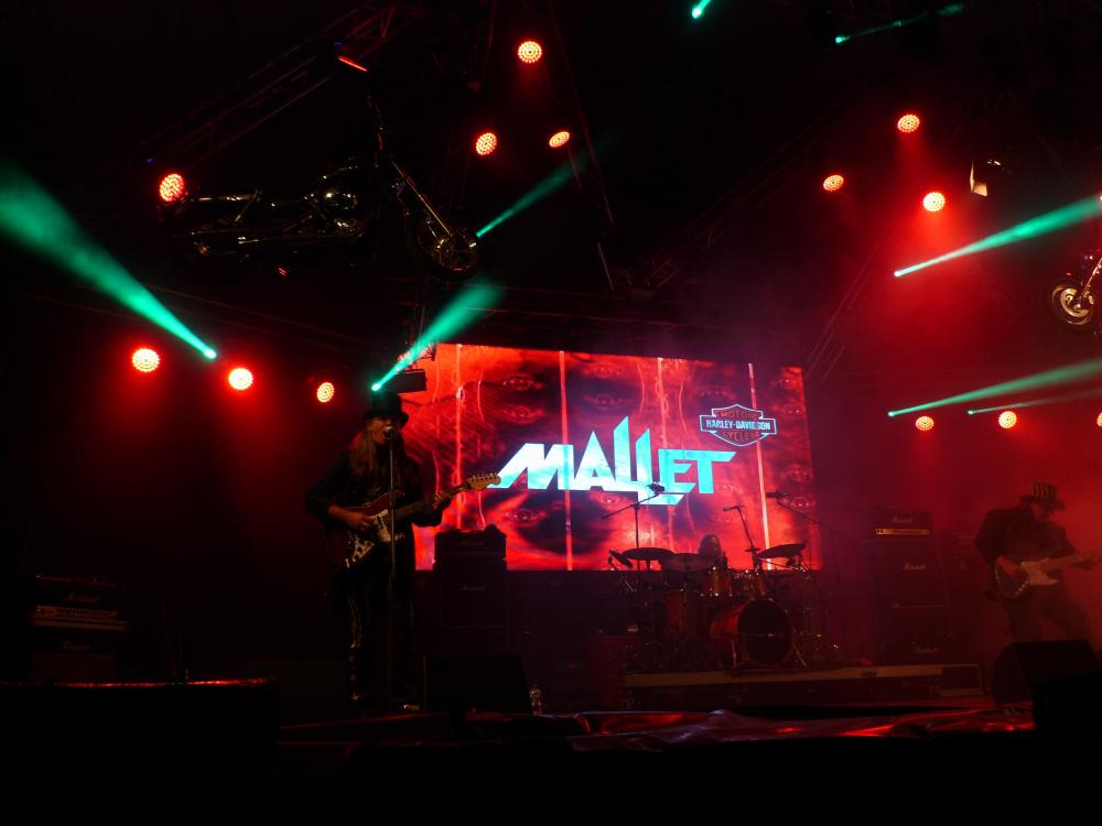 Mallet5