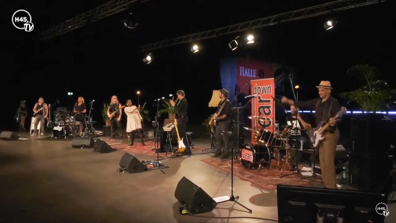 12|06|20 – Staffelfinale – 3 Bands – 1 Bühne